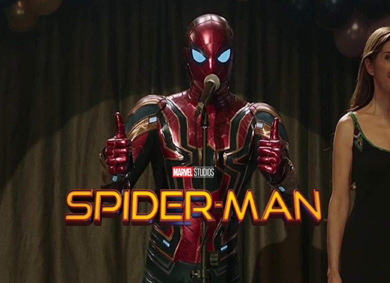Съемки Человек-паук 3 остановлены