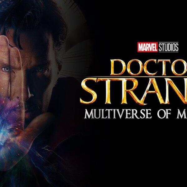 дата выхода Доктор Стрэндж В мультивселенной безумия