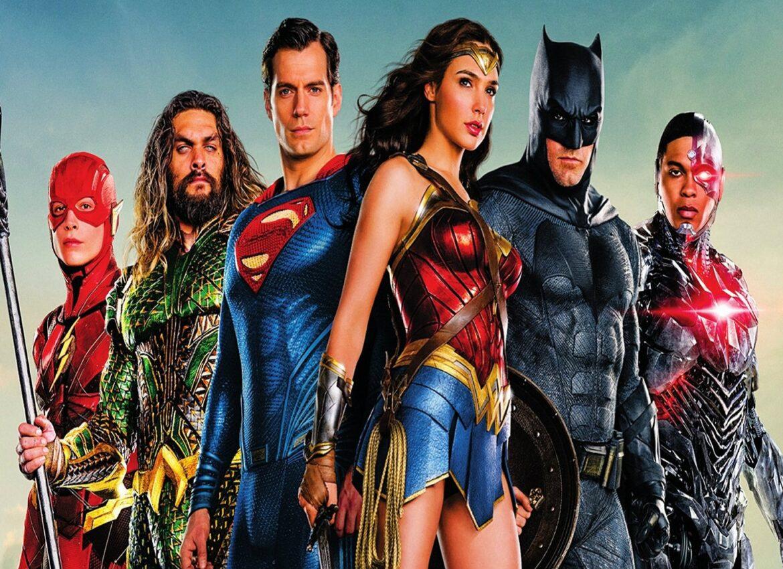 как выглядят костюмы персонажей DC