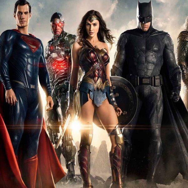 какие фильмы DC выйдут в 2020 2025