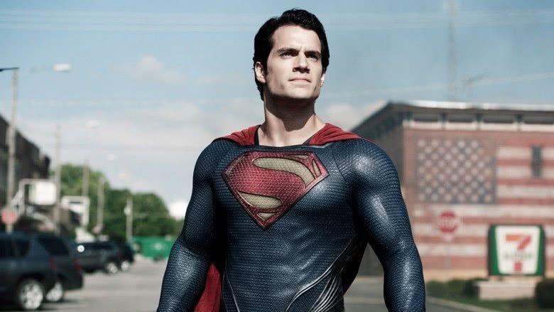 когда выйдет фильм DC Человек из стали 2