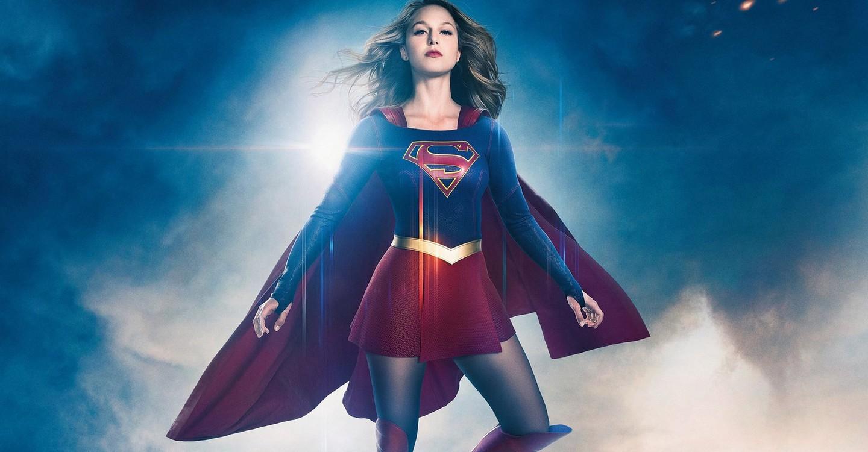 когда выйдет фильм DC Супергерл