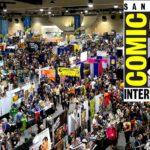 коронавирус Comic Con 2020 в Сан-Диего в июле