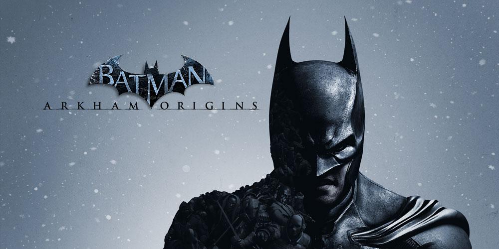 Игры про Бэтмена на ПК