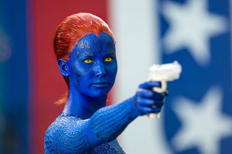 Как смотреть фильмы Люди Икс по порядку