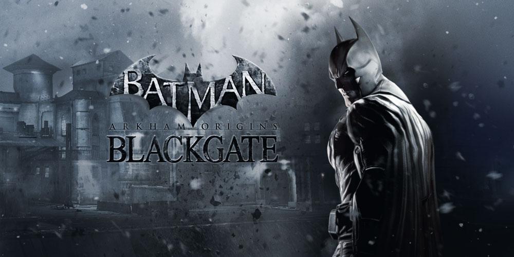 Лучшие игры про Бэтмена (DC Comics)