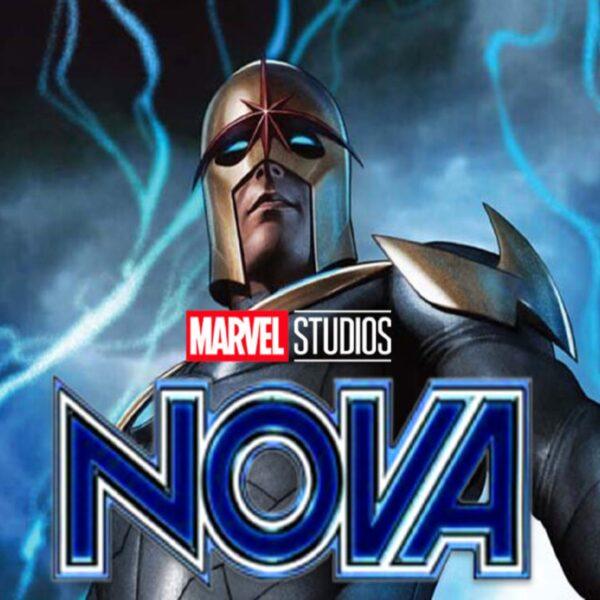 Marvel Studios возобновили работу над проектом Нова