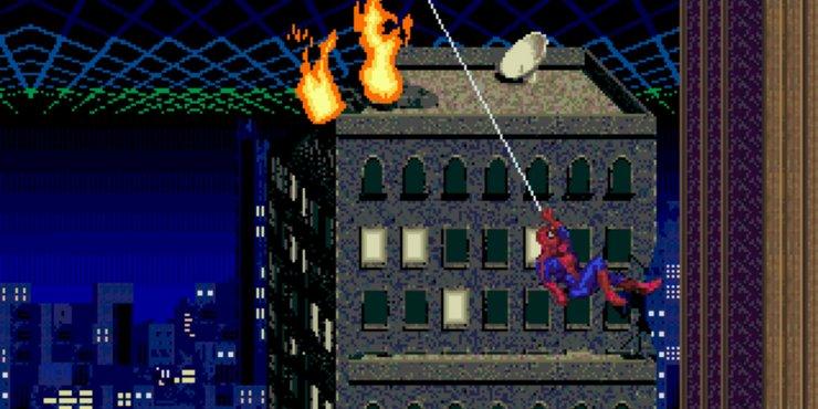 Spider-Man - серия игр