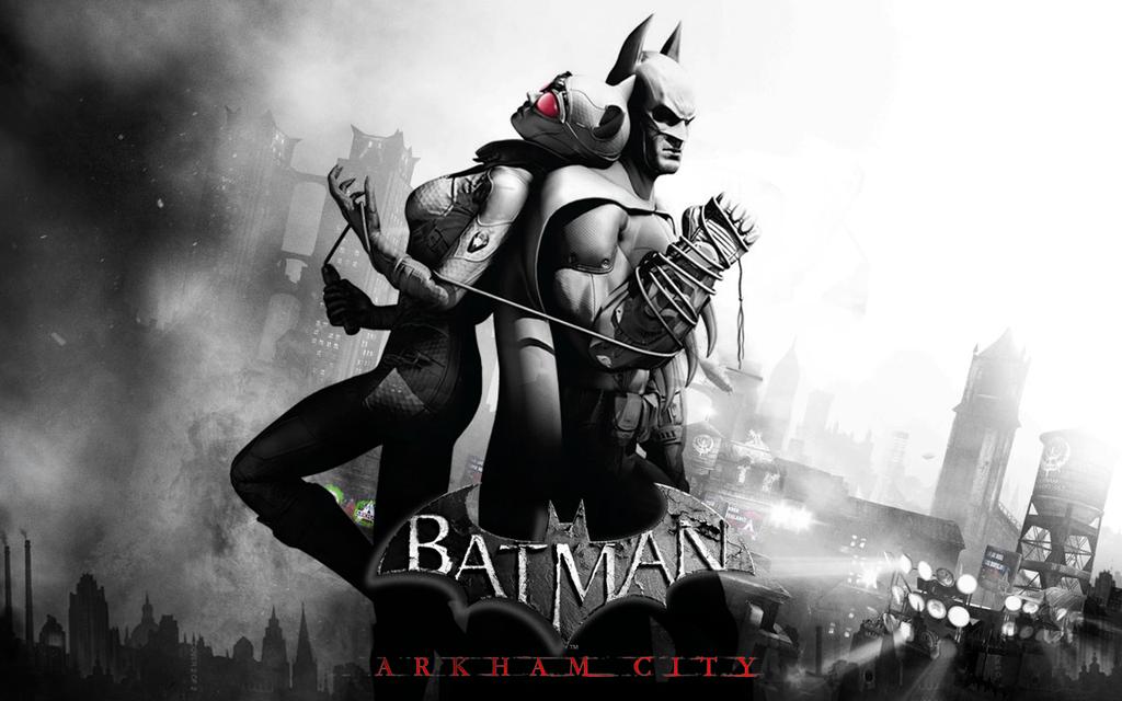 Список игр о Бэтмене