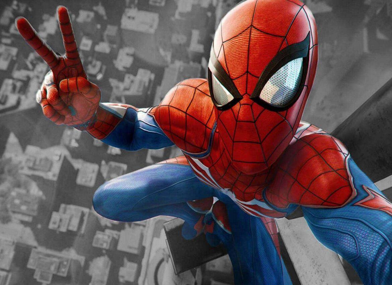 лучшие игры про человека паука