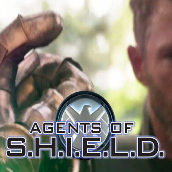 Финальный 7 сезон Агенты Щ.И.Т. будет тесно связан с КВМ