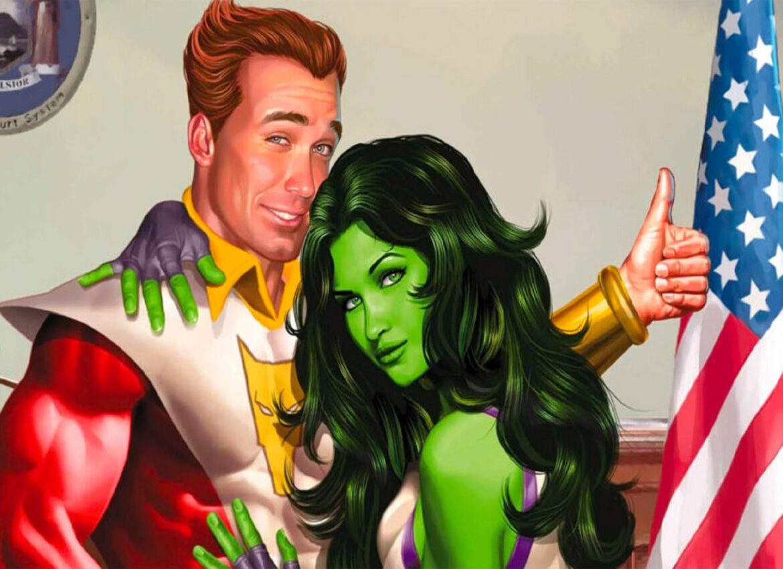 Marvel планируют ввести Звездного лиса в КВМ