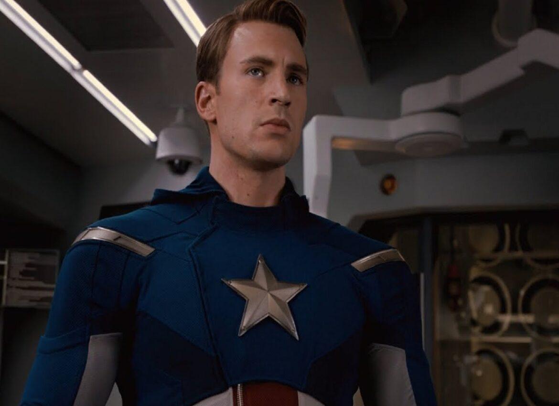 Смотреть онлайн сцену после титров Капитан Америка Первый Мститель (2011)