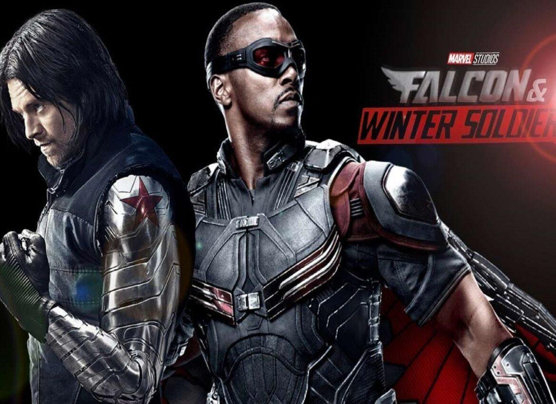 Сокол и Зимний солдат будет снят в формате 6-ти часового фильма
