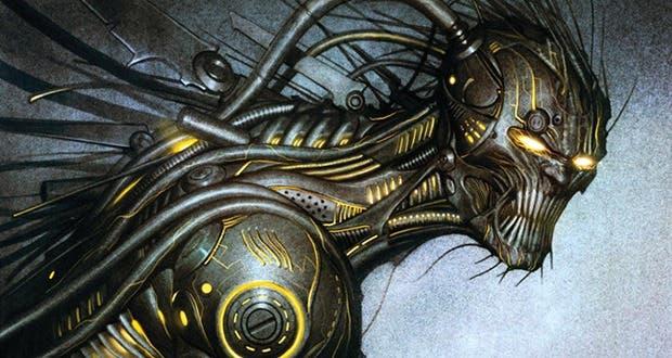 самые сильные герои марвел Магус (Magus)