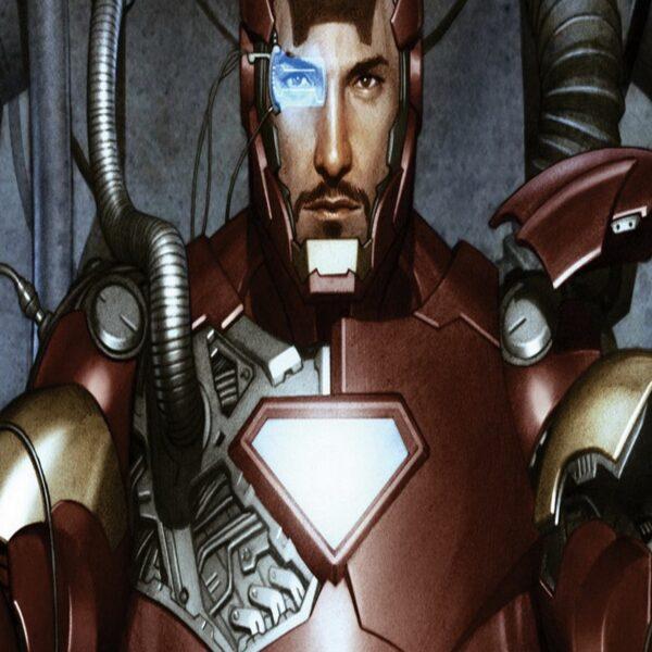 самые сильные костюмы железного человека