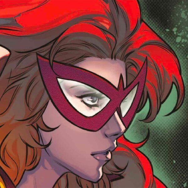 в КВМ появится новый мутант Огненная звезда (Firestar)