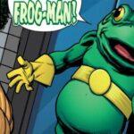 8 самых странных супергероев Marvel