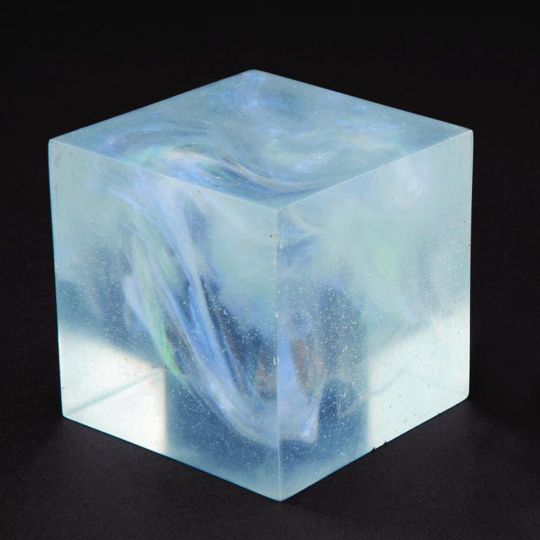 Артефакты Марвел Космический Куб