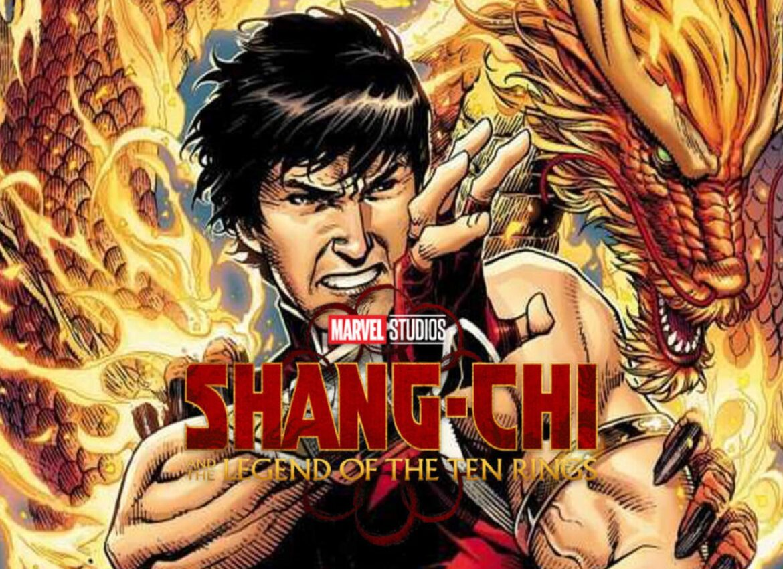 Шанг-Чи и легенда десяти колец начнут снимать в июле 2020