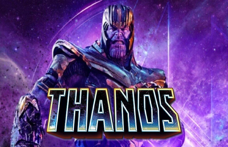 Студия Marvel может вернуть Таноса в КВМ