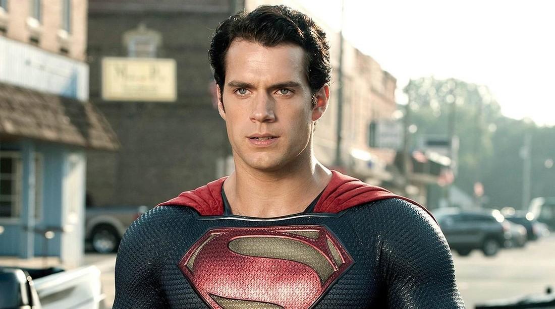 Супермен хронология фильмов