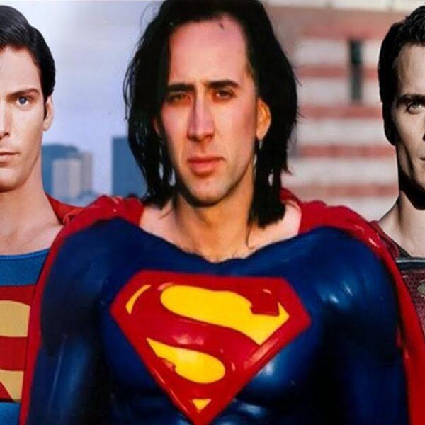 В каком порядке смотреть все фильмы про Супермена