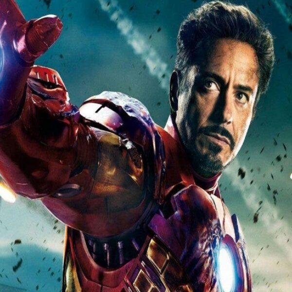 Выйдет новая игра о Железном Человеке в VR