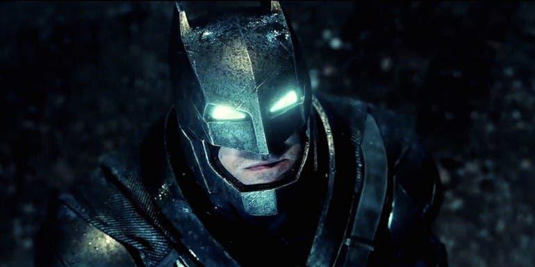 артефакты DC Усиленный бронированный костюм Бэтмена