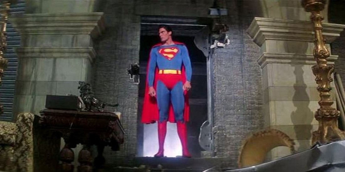 лучший фильм про супермена