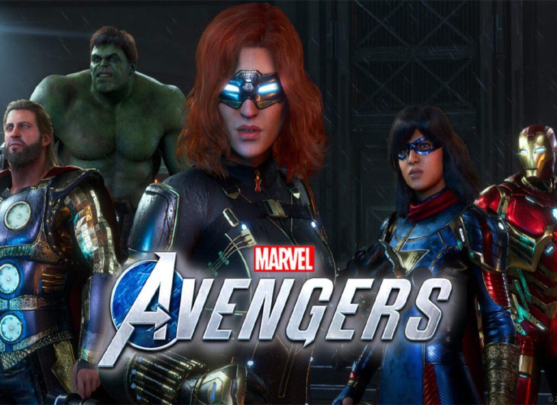 Анонсированы новые эксклюзивные материалы игры Мстители на PlayStation