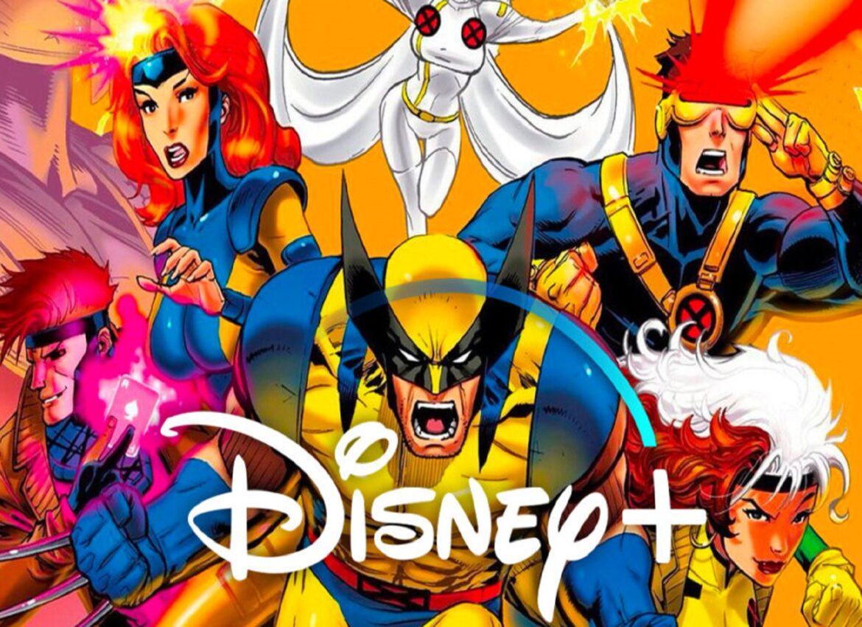 Люди Икс Мультсериал возродят на Disney+