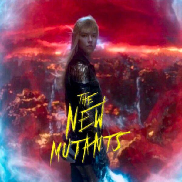 Новые мутанты будут ссылаться на Вселенную Людей-Икс студии Fox