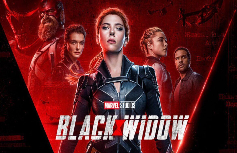 Тридцать минут Черной вдовы выйдут в формате IMAX