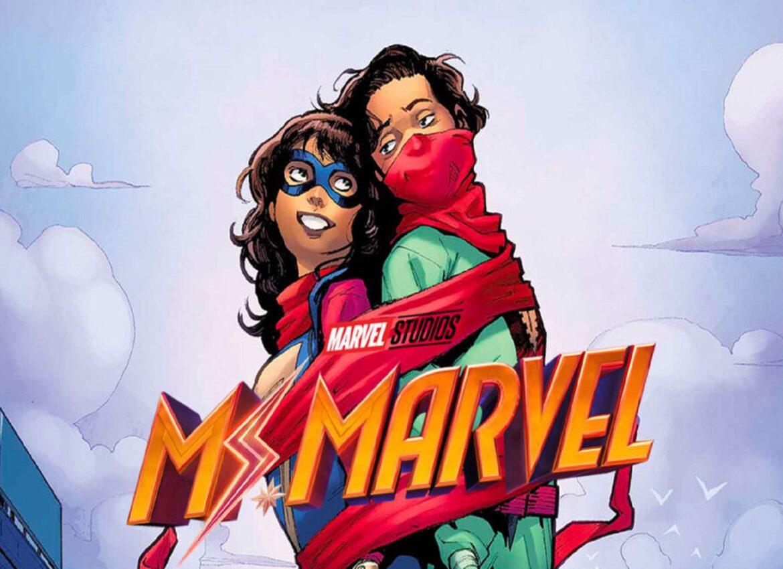 Красный Кинжал может появиться в сериале Мисс Марвел