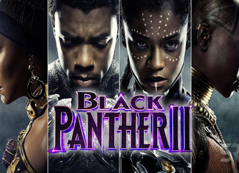 Съемки Черной Пантеры 2 должны были начаться в марте 2021 года