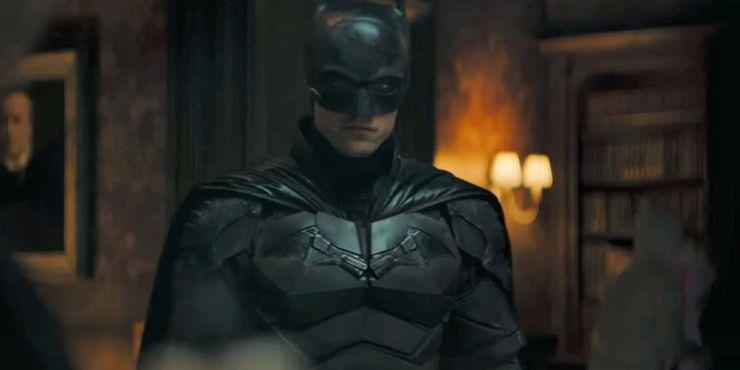 Съемки фильма Бэтмен остановлены из-за коронавируса