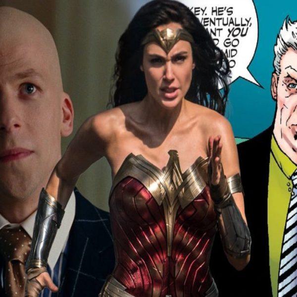 5 злодеев DC которые могут появиться в Чудо-женщина 1984