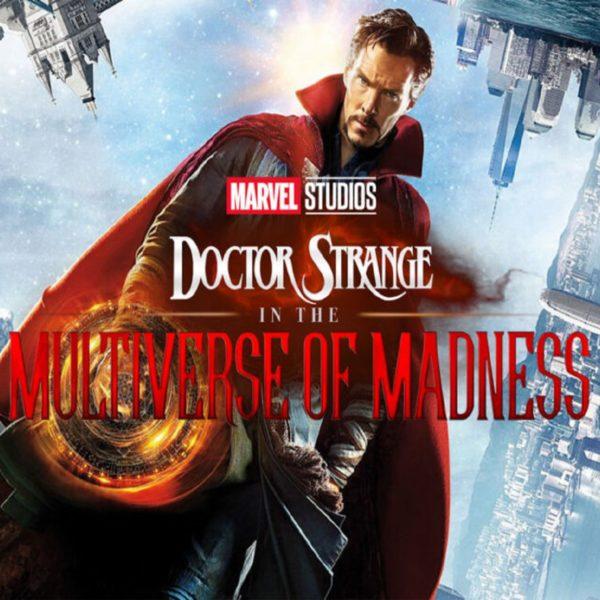Доктор Стрэндж 2 начнут снимать в октябре 2020 года