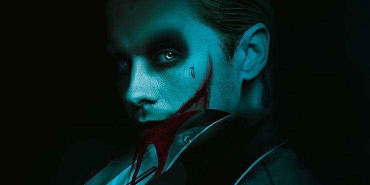 Джокер умер спасая Бэтмена