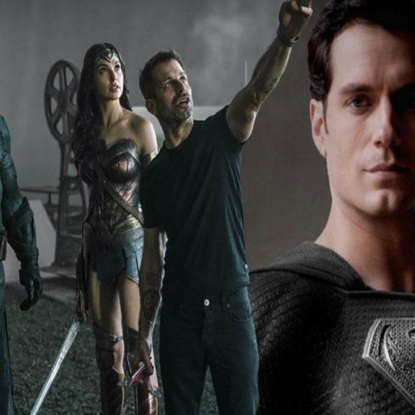 Лига Справедливости Зака Снайдера перепишет историю Киновселенной DC