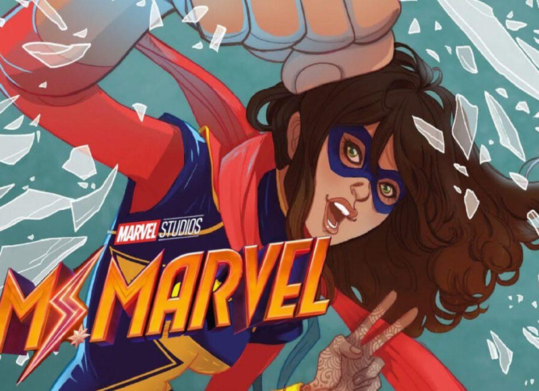 Marvel нашли актрису на роль Мисс Марвел