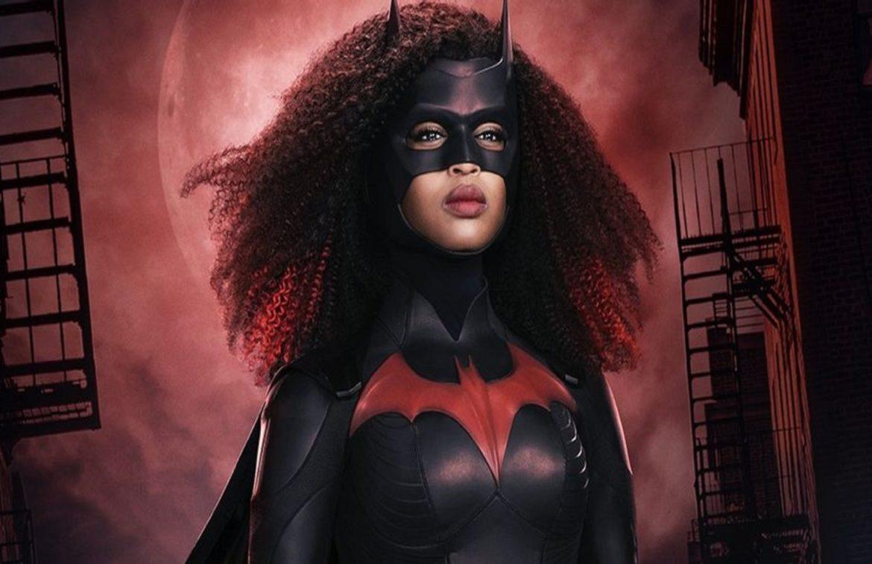 Показали как будет выглядеть главная героиня 2 сезона Бэтвумен