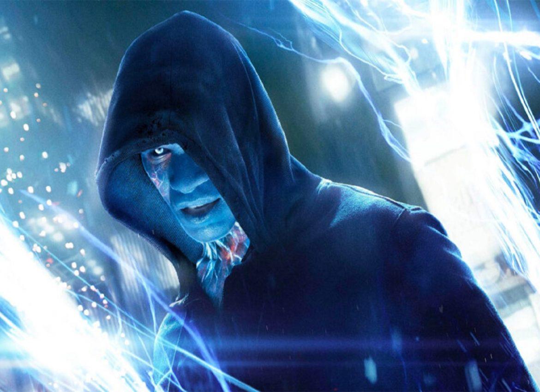 Злодей Электро появится в Человек-паук 3