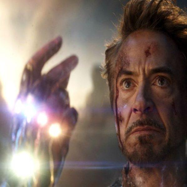 когда Тони Старк впервые узнал о Камнях Бесконечности