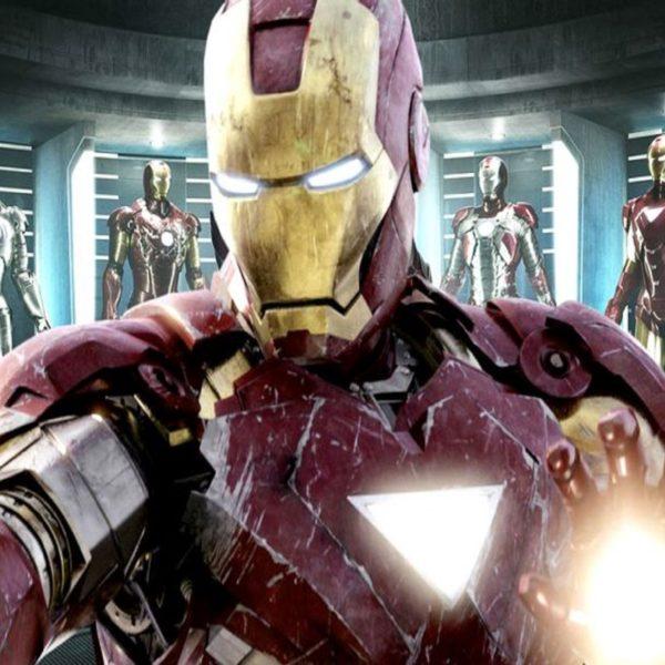 зачем Тони Старк создал Железный Легион