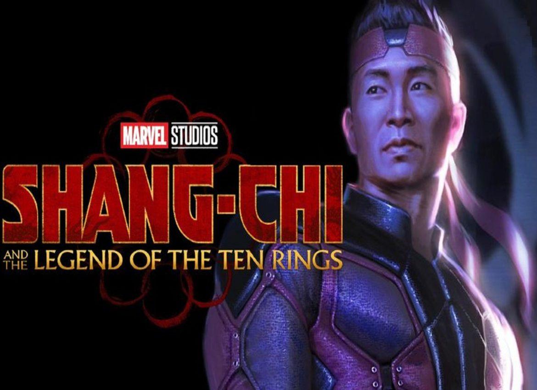 закончили снимать Шанг-Чи и легенда десяти колец