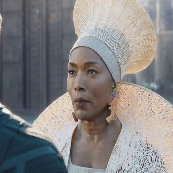 Для съемок Черная Пантера 2 вернут актерский состав первой части