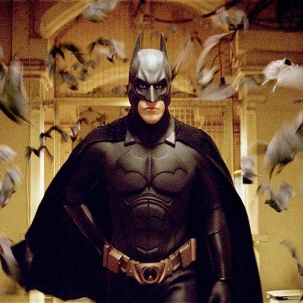 Кристофер Нолан заявил что происхождение Бэтмена никогда не раскрывалось полностью