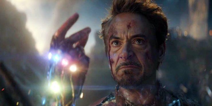 Кто станет новым Железным Человеком после смерти Тони Старка